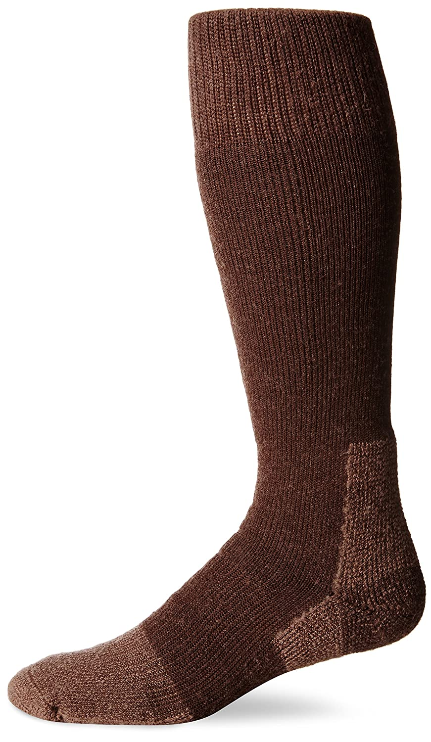 Men's - Women's Extreme Cold Thick Padded Thermal Wool Over-the-calf Socks Thorlo Men's Socks EXCOU