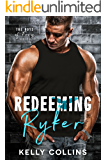 Redeeming Ryker: The Boys of Fury