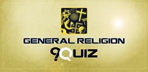 Religion Quiz Game by 9Quiz - Multiplayer Trivia