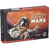 Boardanddice, Pocket Mars, englisch