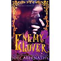 Enemy/Lover (The Vale Chronicles Book 2) (English Edition)