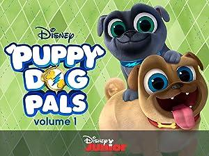 Watch Puppy Dog Pals Season 1 Prime Video