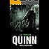 Quinn Gets His Kicks (Liam Quinn Mysteries Book 2)