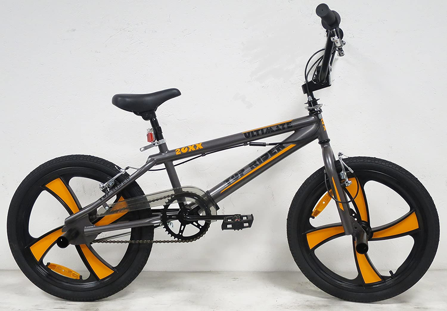 TOP RIDER Free Style/BMX Ultimate 20 Rotor System 360° DENVER CUG216249