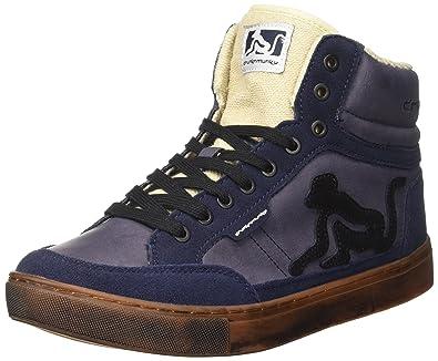 DrunknMunky Men s Boston Vintage Tennis Shoes  Amazon.co.uk  Shoes ... 883e7d5e750