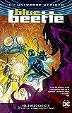 Blue Beetle Vol. 2: Hard Choices (Rebirth)