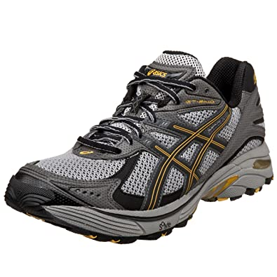 ed1ac19967 Amazon.com | ASICS Men's GT-2140 Trail Running Shoe, Penguin/Black ...