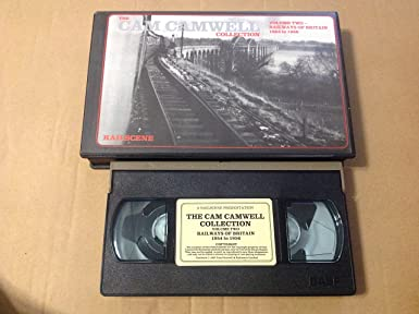 CAM Camwell Coll 2 1954-56 [VHS]: Amazon.es: Cine y Series TV