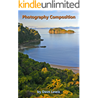 Photography Composition: The basic rules of photographic composition book cover