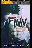 Finn (Kelly Clan Book 1)