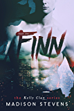 Finn (Kelly Clan Book 1)