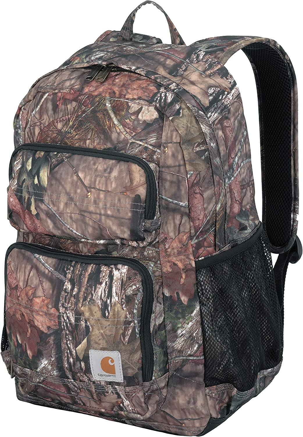 Carhartt Standard Work Backpack, Mossy Oak, One Size