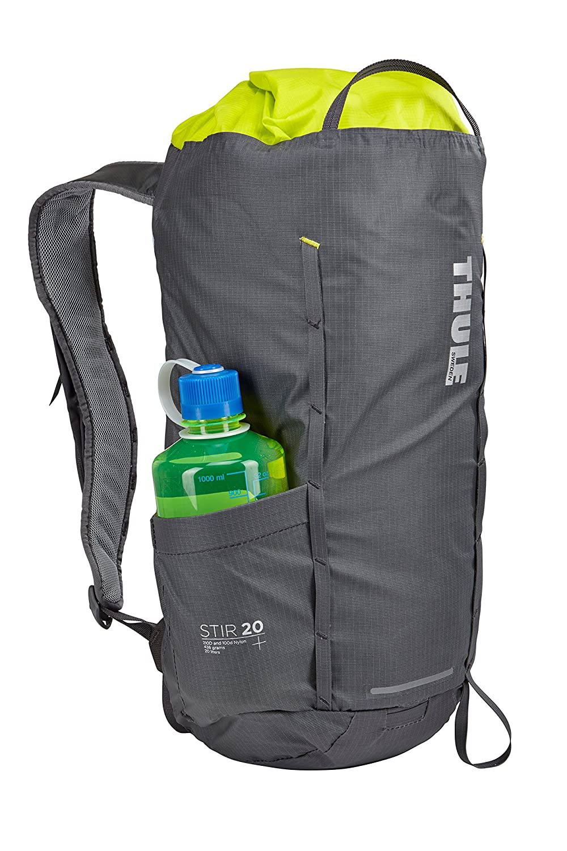 Thule Stir 20L Senderismo Pack, Color Gris Oscuro, tamaño 20Liter: Amazon.es: Deportes y aire libre