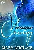 Venomous Craving (Eok Warriors Book 1) (English Edition)