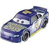Mattel DXV43 Cars 3 Personaggio Rusty Cornfuel