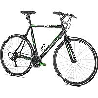 GMC Men's Medium Frame 700c Denali Flat Bar Road Bike + $30.00 Kohls Cash
