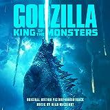 Godzilla Main Title