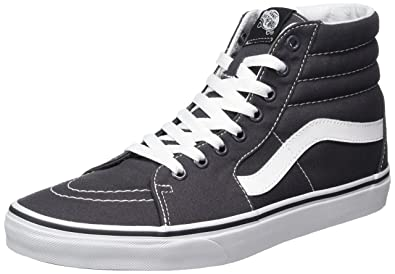 d6720138f1 Vans Men s Ua Sk8-hi Hi-Top Sneakers  Amazon.co.uk  Shoes   Bags