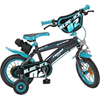 "Bicicleta 12"" Blue Ice"