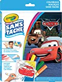 Crayola - Kit Color Wonder - Disney Cars