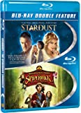 Stardust / The Spiderwick Chronicles [Blu-ray]