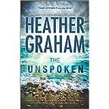 The Unspoken (Krewe of Hunters, 7)