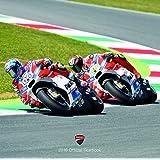 Ducati. 2016 official yearbook. Ediz. italiana e inglese