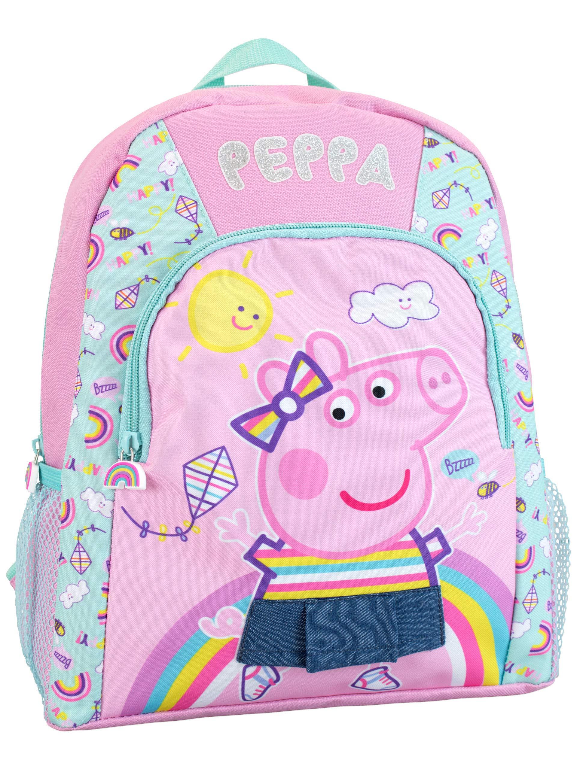 Peppa Pig Kids Backpack