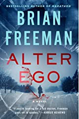 Alter Ego (A Jonathan Stride Novel Book 9) Kindle Edition