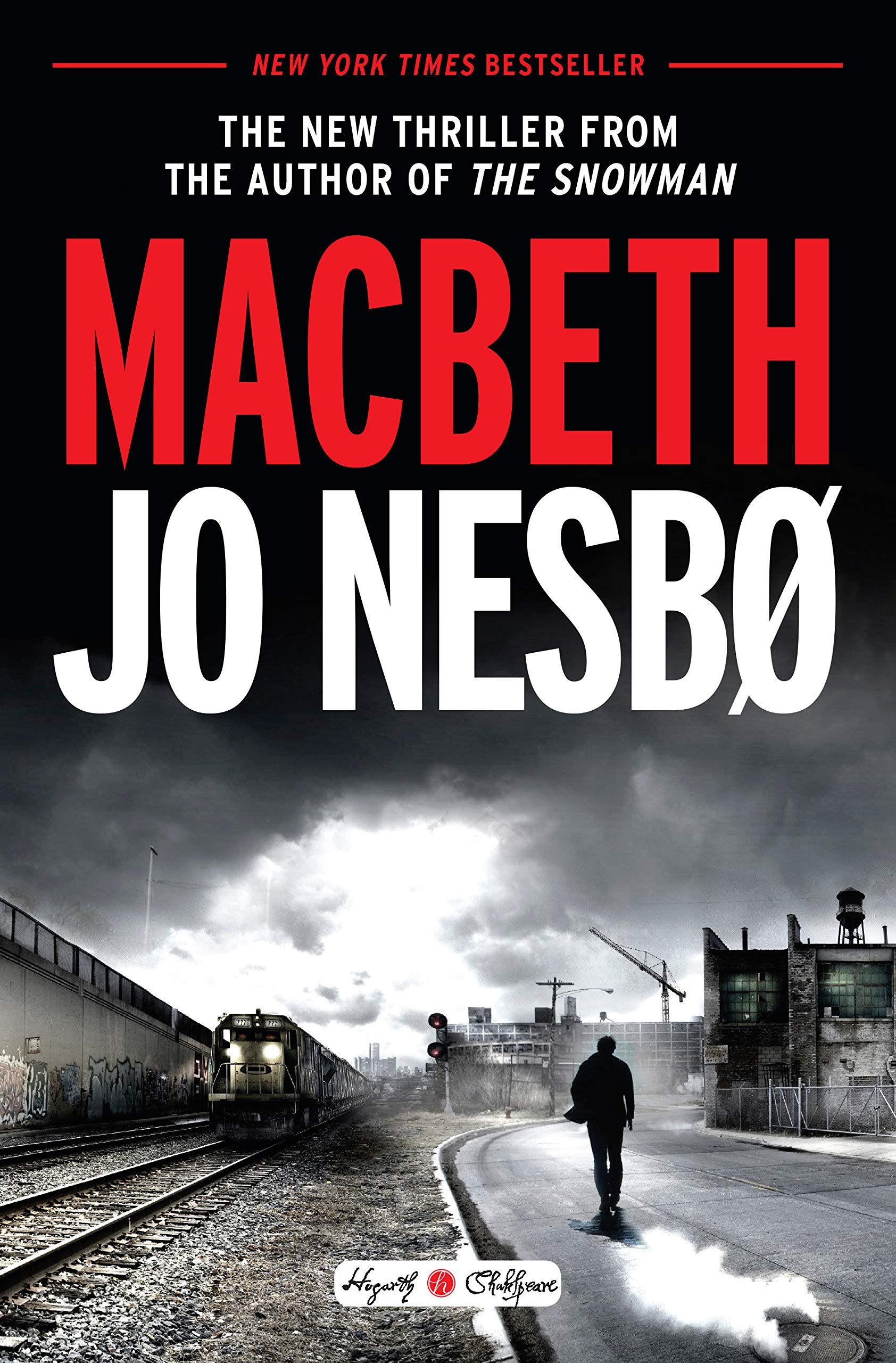 Nesbo, J: Macbeth (Hogarth Shakespeare): Amazon.es: Nesbo, Jo: Libros en idiomas extranjeros