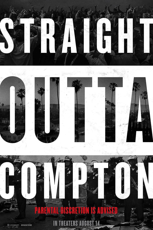 Eazy-E Compton Poster 24 X 36