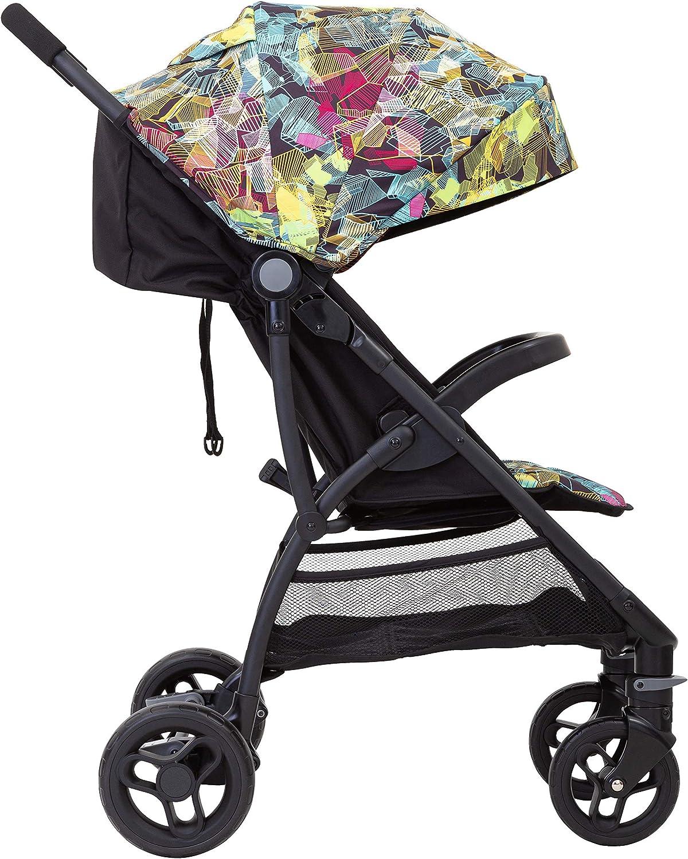 Graco Breaze Lite Stroller Suits Me