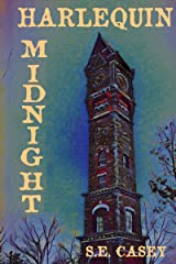 Harlequin Midnight: A Horror Short Story Kindle Edition