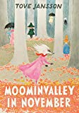 Moominvalley in November (Moomins Collectors' Editions)