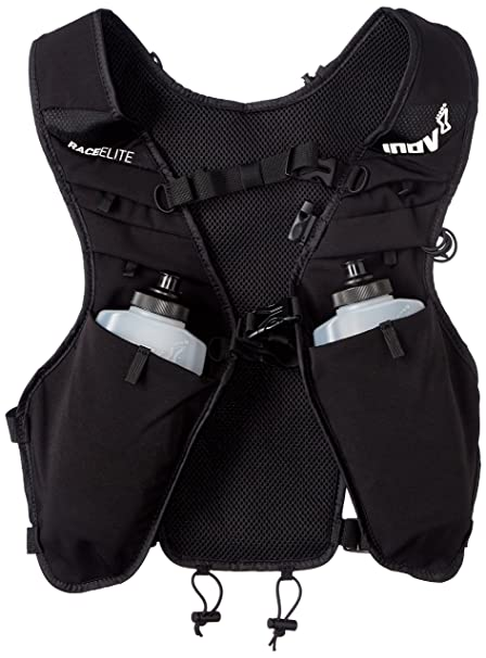 d2d79f79dd Inov-8 Unisex Race Elite Vest | Perfect Introductory Running Hydration Vest,  Hiking,