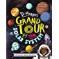 Dr Maggie's Grand Tour of the Solar System