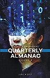 The Book Smugglers' Quarterly Almanac: Volume 4