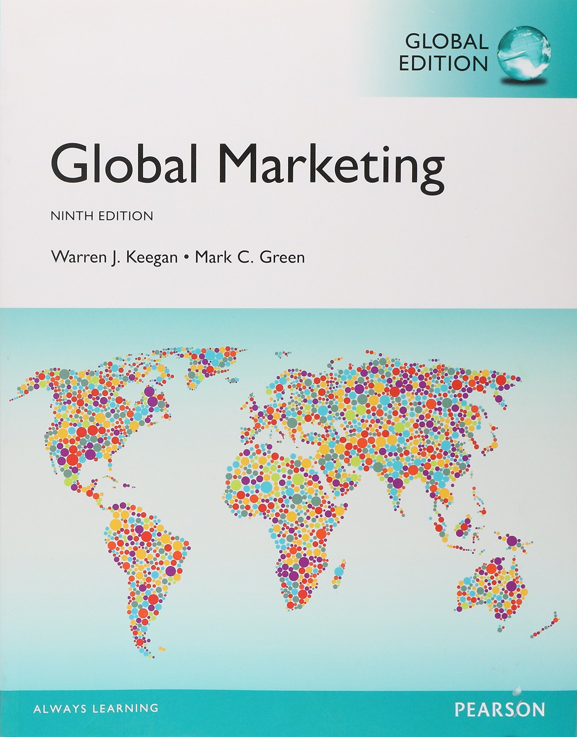 Global Marketing and Communications