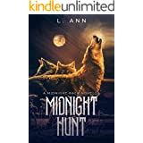 Midnight Hunt: (Midnight Pack Wolf Shifter Romance - Book 3.5)
