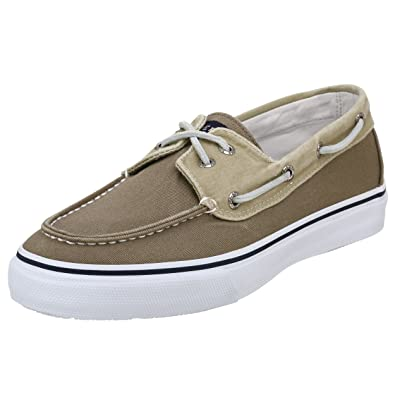 Sperry Topsider Sneaker Boat Shoes In aLBKKYT