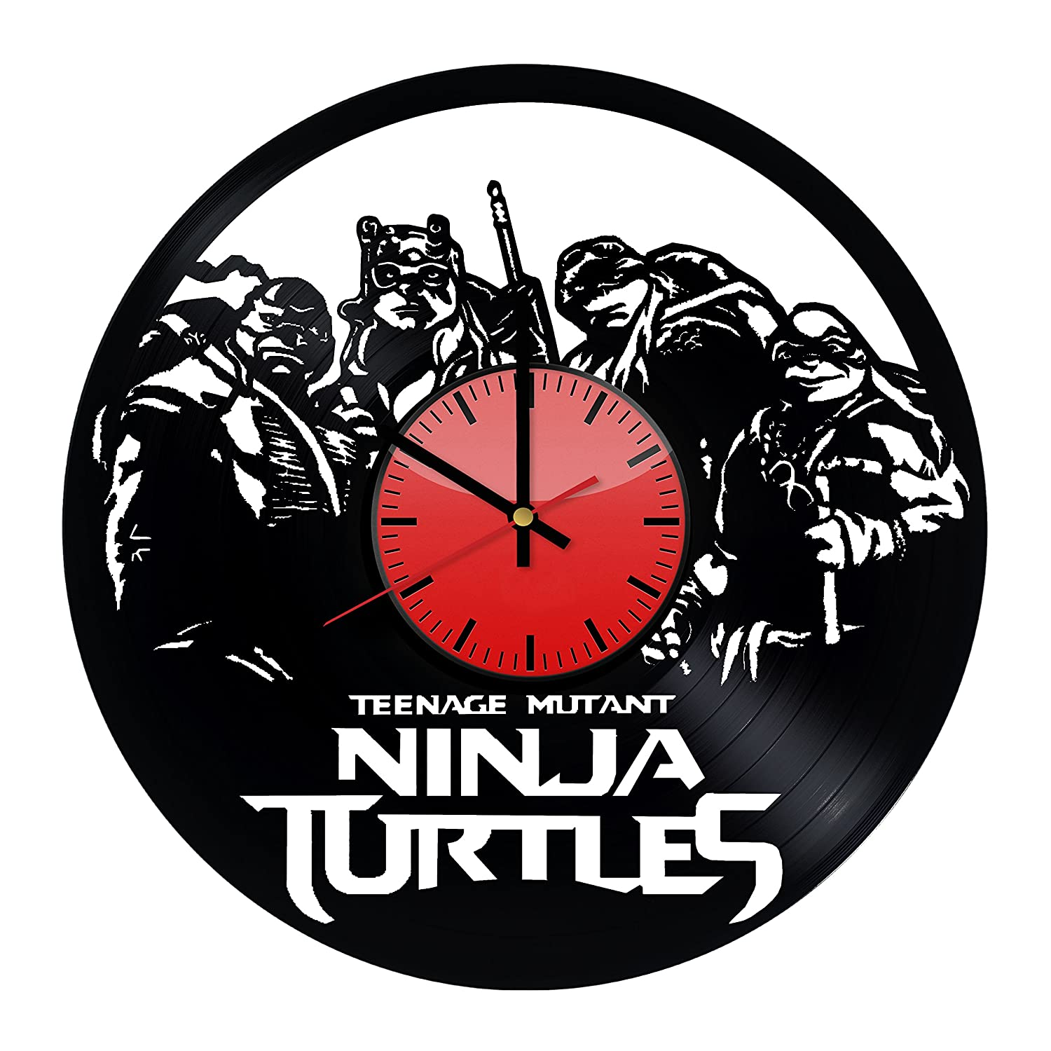 Amazon.com: Teenage Mutant Ninja Turtles Comic Book Series ...