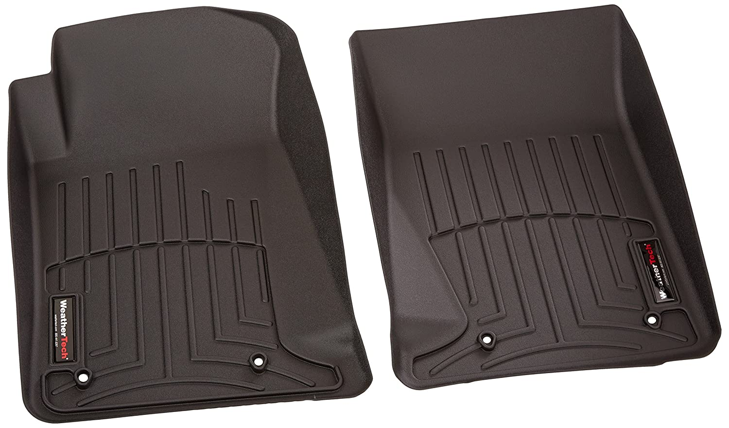 How to unlock weathertech floor mats - Amazon Com Weathertech Custom Fit Front Floorliner For Chevrolet Camaro Black Automotive