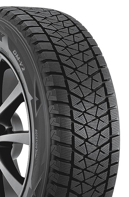 Bridgestone Snow Tires >> Amazon Com Bridgestone Blizzak Dm V2 Winter Radial Tire 235 60r18