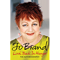Look Back in Hunger (English Edition)