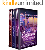 The Caldwell Brothers Digital Boxed Set: Books 1-3 (English Edition)