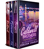 The Caldwell Brothers Digital Boxed Set: Books 1-3