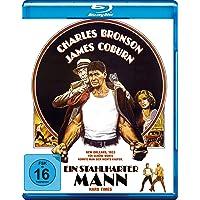 Ein stahlharter Mann (Hard Times) [Blu-ray]