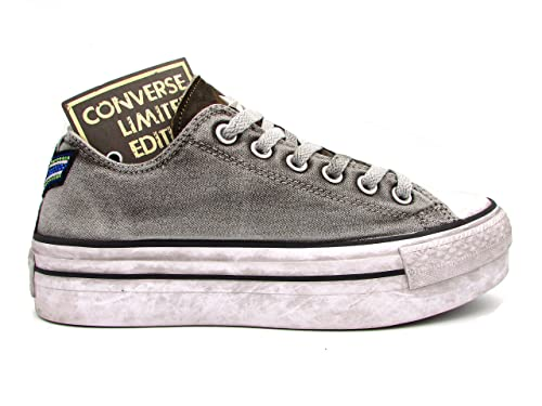 converse all star basse vintage