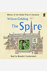 The Spire Audible Audiobook