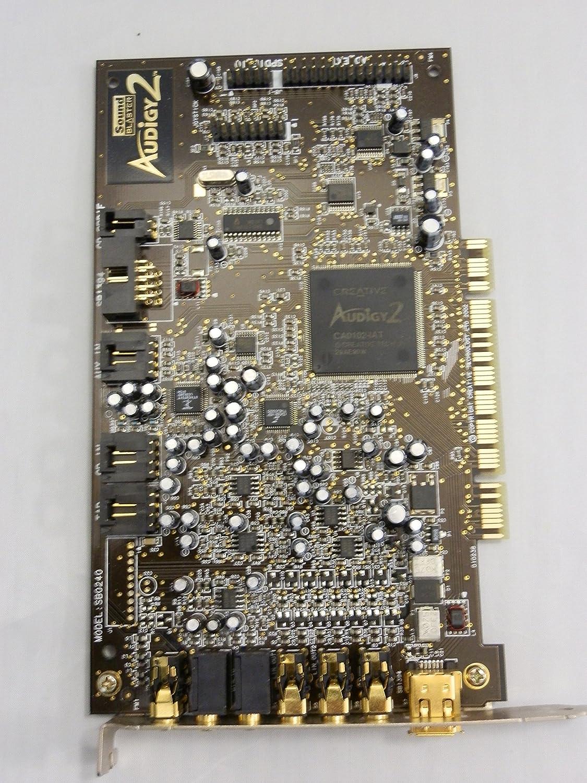 Creative Sound Blaster tarjeta de sonido está cambiando 2 ...